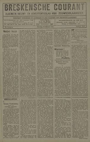 Breskensche Courant 1926-02-06
