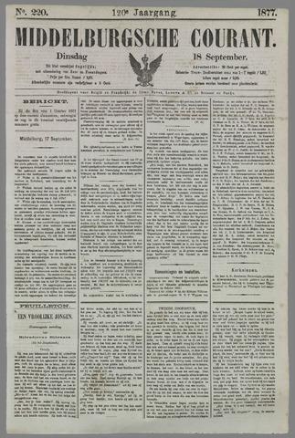 Middelburgsche Courant 1877-09-18