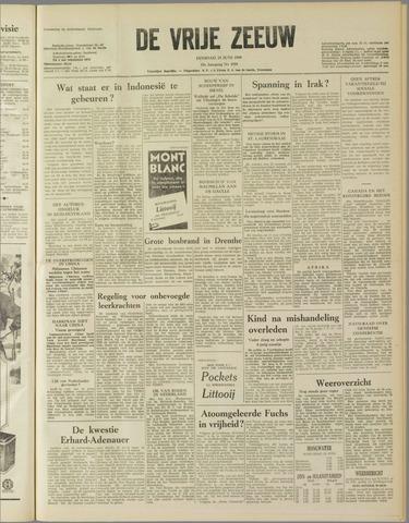 de Vrije Zeeuw 1959-06-23