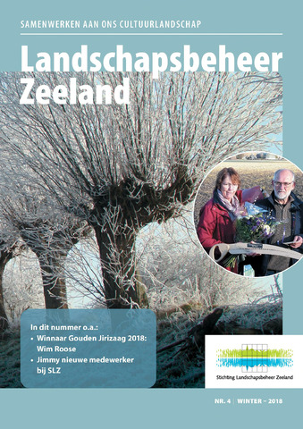 Landschapsbeheer Zeeland - de Boom in 2018-12-21