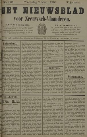Nieuwsblad voor Zeeuwsch-Vlaanderen 1900-03-07