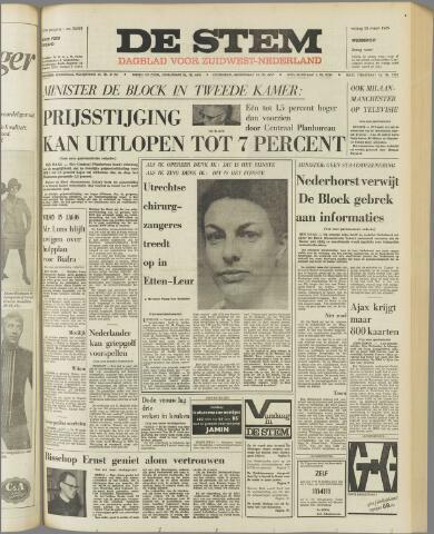 de Stem 1969-03-28