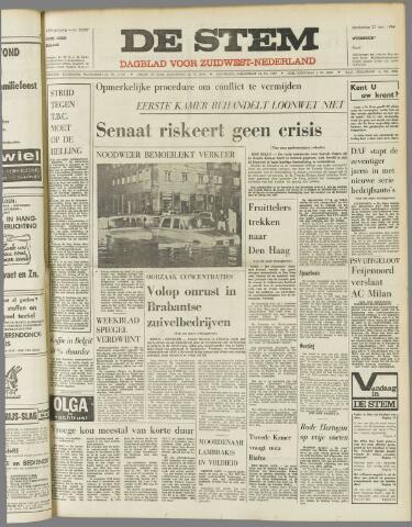 de Stem 1969-11-27