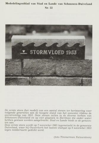 Stad en lande 1985-10-01