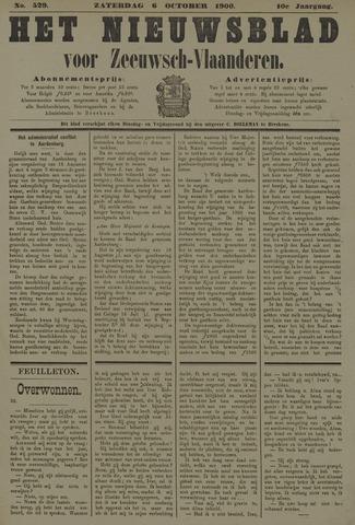 Nieuwsblad voor Zeeuwsch-Vlaanderen 1900-10-06