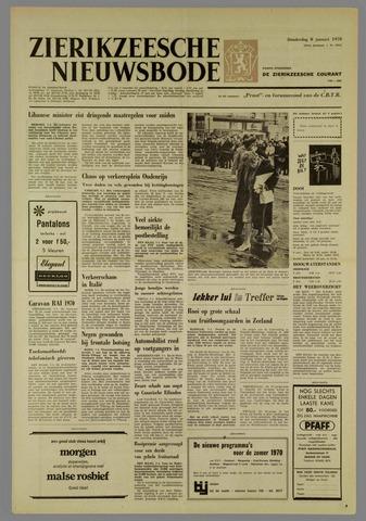 Zierikzeesche Nieuwsbode 1970-01-08