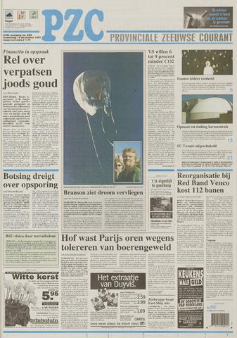 Provinciale Zeeuwse Courant 1997-12-10