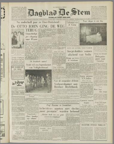 de Stem 1955-12-14