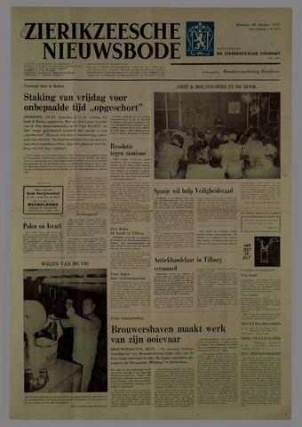 Zierikzeesche Nieuwsbode 1975-10-20