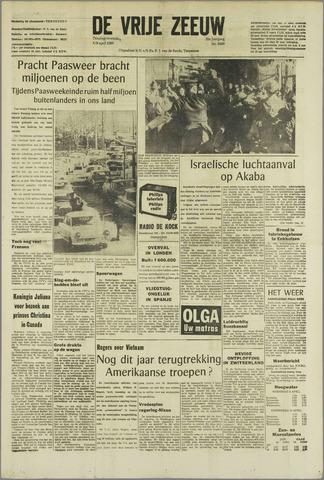 de Vrije Zeeuw 1969-04-08