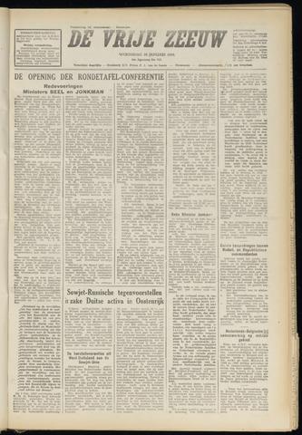 de Vrije Zeeuw 1948-01-28