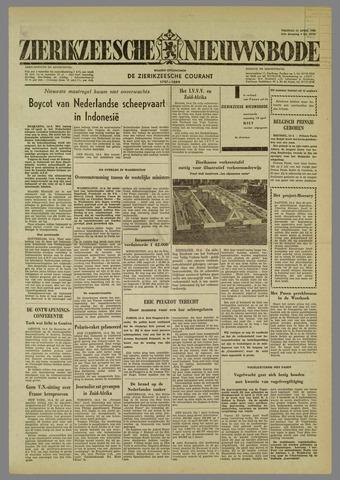 Zierikzeesche Nieuwsbode 1960-04-15