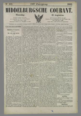 Middelburgsche Courant 1882-08-21