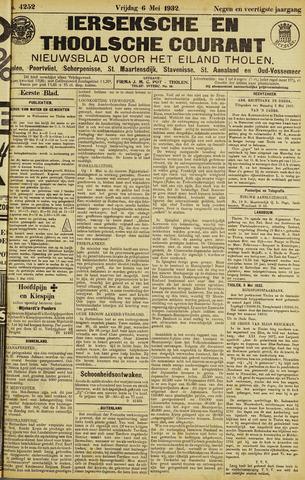 Ierseksche en Thoolsche Courant 1932-05-06