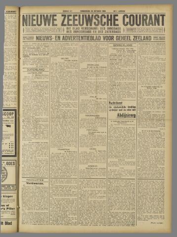Nieuwe Zeeuwsche Courant 1924-10-23