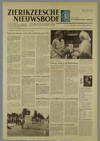 Zierikzeesche Nieuwsbode 1970-06-05