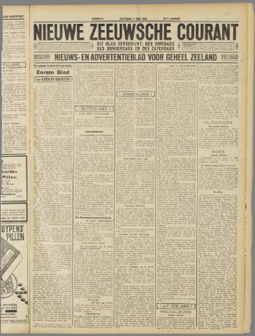 Nieuwe Zeeuwsche Courant 1934-06-02