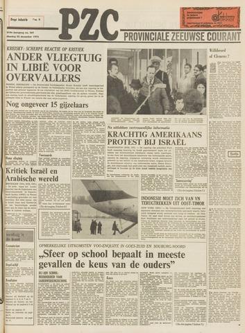 Provinciale Zeeuwse Courant 1975-12-23
