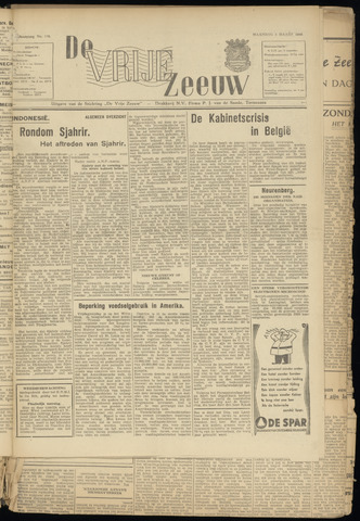 de Vrije Zeeuw 1946-03-04