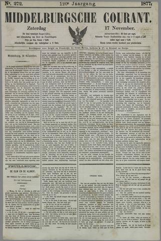 Middelburgsche Courant 1877-11-17