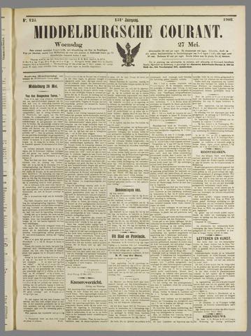 Middelburgsche Courant 1908-05-27