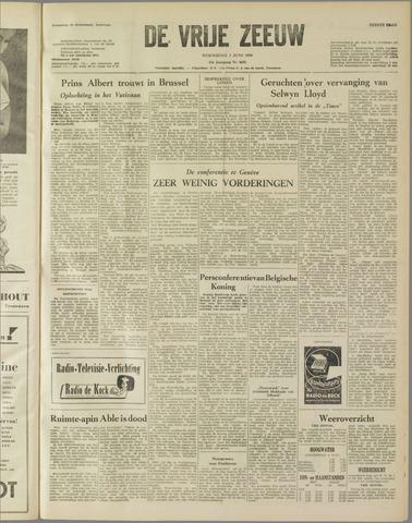 de Vrije Zeeuw 1959-06-03