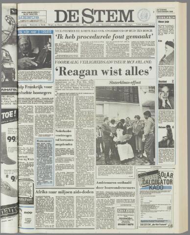 de Stem 1986-12-06