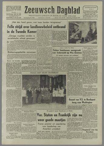 Zeeuwsch Dagblad 1957-02-28