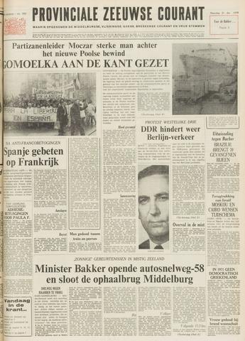 Provinciale Zeeuwse Courant 1970-12-21