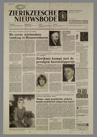 Zierikzeesche Nieuwsbode 1988-01-12