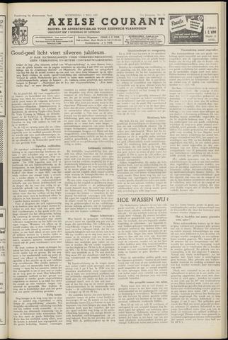 Axelsche Courant 1957-07-03