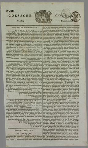 Goessche Courant 1833-08-19