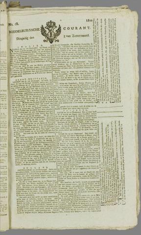 Middelburgsche Courant 1810-06-05