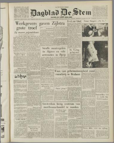 de Stem 1957-06-07
