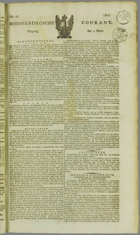 Middelburgsche Courant 1824-03-02