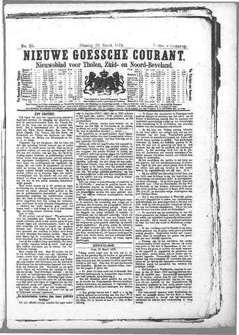 Nieuwe Goessche Courant 1878-03-26