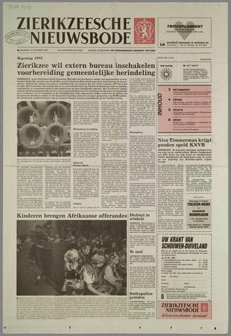 Zierikzeesche Nieuwsbode 1994-10-10