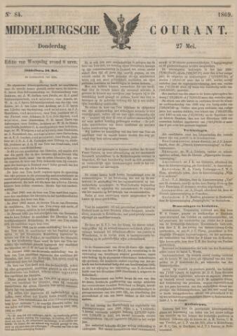 Middelburgsche Courant 1869-05-27