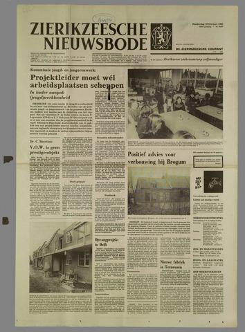 Zierikzeesche Nieuwsbode 1983-02-10