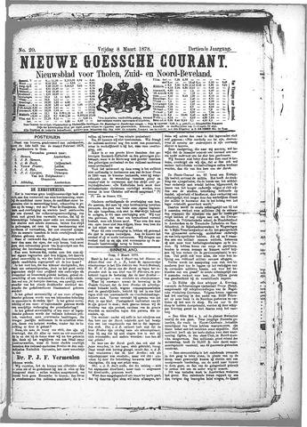 Nieuwe Goessche Courant 1878-03-08