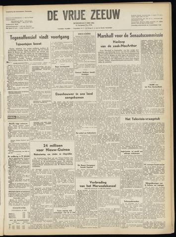 de Vrije Zeeuw 1951-05-09