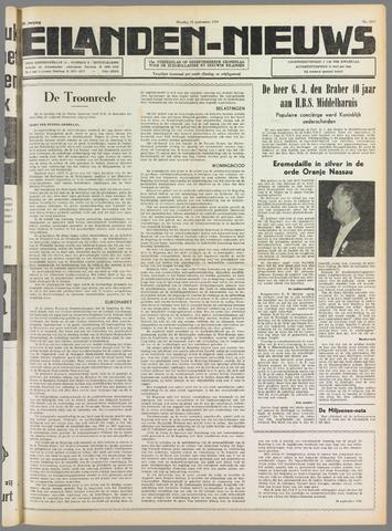 Eilanden-nieuws. Christelijk streekblad op gereformeerde grondslag 1959-09-15