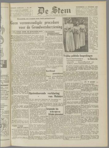 de Stem 1946-10-31