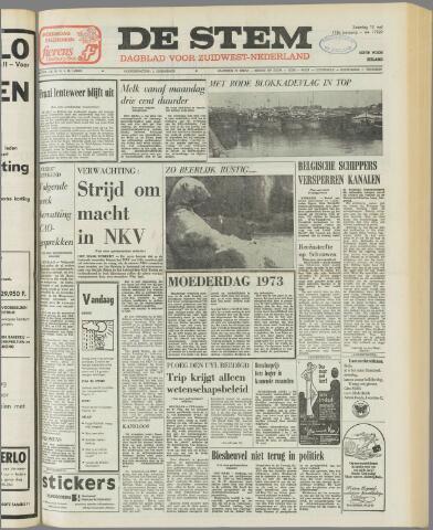 de Stem 1973-05-12