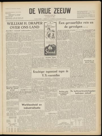 de Vrije Zeeuw 1952-05-13
