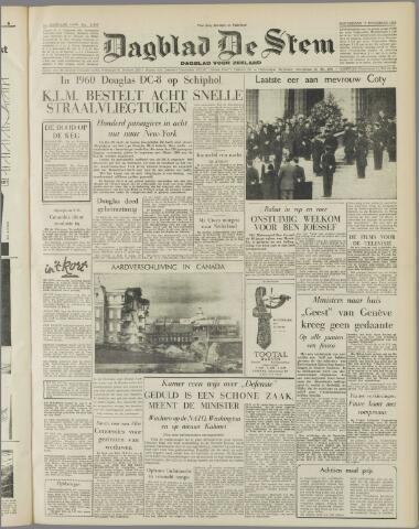 de Stem 1955-11-17