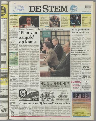 de Stem 1996-02-03