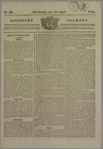 Goessche Courant 1844-04-18