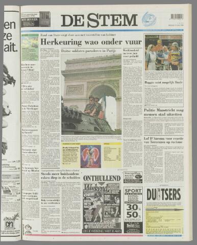 de Stem 1994-07-15