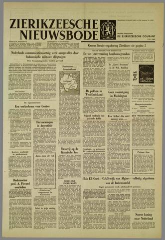 Zierikzeesche Nieuwsbode 1962-03-26